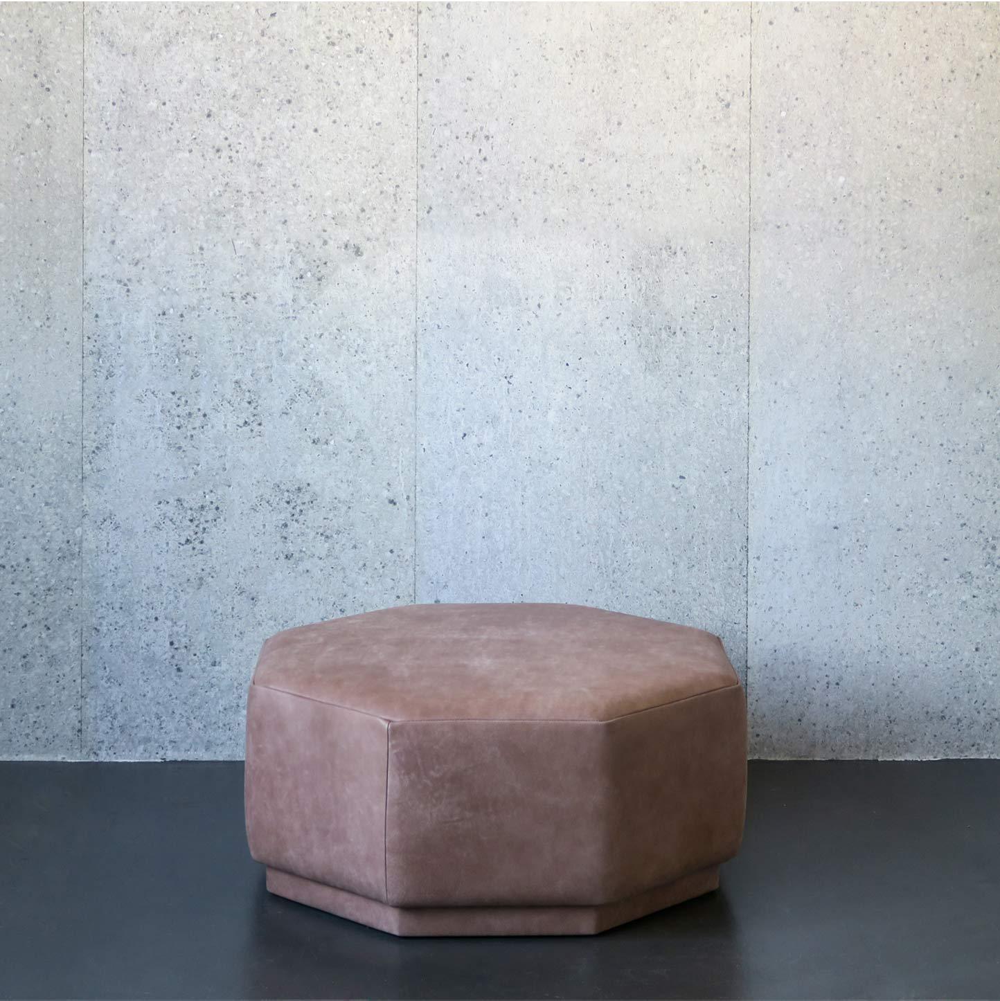 nabuk-dark-brown-leather-pouf-geo